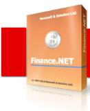 โปรแกรมเช่าซื้อ Nanosoft Finance.NET