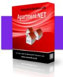 โปรแกรมห้องเช่า Nanosoft Apartment.NET
