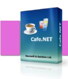 โปรแกรมร้านอาหาร Nanosoft Cafe.NET