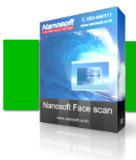 โปรแกรมลงเวลาทำงานด้วยใบหน้า Nanosoft Face Scan.NET