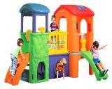 ของเล่นชุดรวมปีนป่ายสีสดใส WP-A-049
