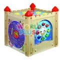 ของเล่นกล่องกิจกรรมแสนสนุกขนาดใหญ่ แบบ2 WP-L-95207