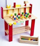 ของเล่นโต๊ะใหญ่ช่างไม้ WP-L-95084