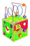 ของเล่นกล่องกิจกรรมแสนสนุกขนาดเล็ก WP-L-95790
