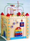 ของเล่นกล่องกิจกรรมแสนสนุกขนาดใหญ่ แบบ1 WP-L-95206