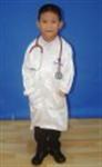 ชุดเด็ก คุณหมอเสื้อยาว WP-N-002