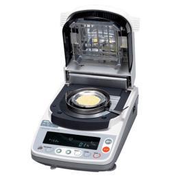 เครื่องวัดความชื้น รุ่น MX50