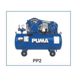 """ปั๊มลม """"PUMA"""" #PP-2 1/2 แรงม้า จุ 64 ลิตร"""