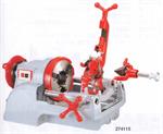 เครื่องต๊าปเกลียว ยี่ห้อREX รุ่นNP80A 1/2-3 นิ้ว (000404)