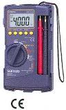 เครื่องวัดแรงดัน รุ่น CD800a