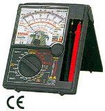 เครื่องวัดความดัน รุ่น YX360TRF