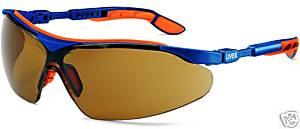 แว่นตานิรภัย รหัส 13UVX9160-068