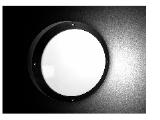 โคมไฟกลมแขวนผนัง VTWS 1100