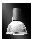 โคมไฟไฮเบย์ VTHB 4800