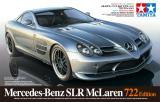 โมเดลรถยนต์ Mercedes-Benz SLR McLaren