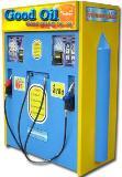 ตู้น้ำมันหยอดเหรียญ Good Oil รุ่น-OVD-GO3400