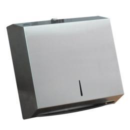 กล่องจ่ายกระดาษเช็ดมือ 002749