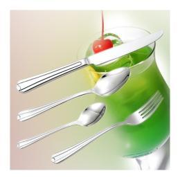 ชุดอุปกรณ์สำหรับรับประทานอาหาร 002397