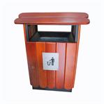 ถังขยะสำหรับวางที่สาธารณะ 1402-056 (003396)