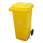 ถังขยะพลาสติก 120 ลิตร 1402-067 (002171)