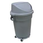 ถังขยะพร้อมล้อเลื่อน 1402-019  (001990)