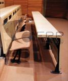 โต๊ะเก้าอี้เลคเชอร์ ไฟเบอร์กลาส TL 407