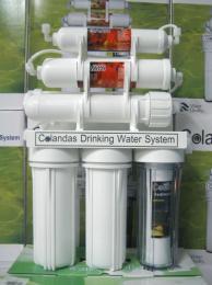 เครื่องกรองน้ำดื่ม  ไส้ยูเอฟ  000039