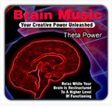 เพลงการทำสมาธิ Brain Music Alpha Power