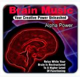 เพลงการทำสมาธิ Brain Music Theta Power