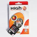 เเบตเตอรี่ High N BIB HN0008
