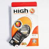 เเบตเตอรี่ High N BIB HN0016