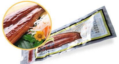 ปลาไหลญี่ปุ่น 70P