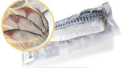 ปลาซาบะดอง(แล่ครึ่งซีก)