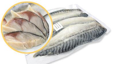 ปลาซาบะดองนอร์เวย์