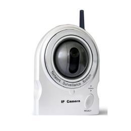 กล้องวงจรปิดไร้สาย SMK-W2401IP