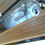 โต๊ะจักรอุตสาหกรรมหน้าลายไม้พิเศษแบบส่งออก2 (ไม้หนาพิเศษ)