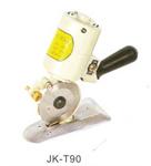 เครื่องตัดผ้า JK-T90