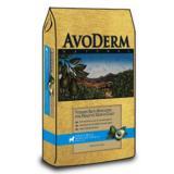 อาหารสุนัขอโวเดิร์ม AD005