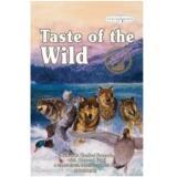อาหารสุนัข Taste of the wild TW001