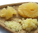 ผลไม้อบแห้ง สับปะรด
