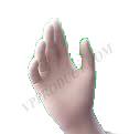 ถุงมือยางแพทย์ รุ่น LTPC-PF-9-BX