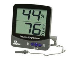 เครื่องมือวัดอุณหภูมิ