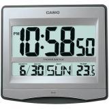 นาฬิกาแขวนผนังดิจิตอล CASIO รุ่น ID-14