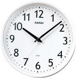 นาฬิกาแขวนผนัง CASIO IQ-01