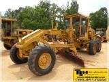 รถเกรด CAT 140G S/N 72V132XX