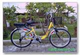 จักรยานไฟฟ้า แอลเอ ช้อปเปอร์