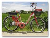 จักรยานไฟฟ้า LA ซิตี้