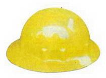 หมวกนิรภัย รุ่น HH 40