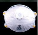 หน้ากากกระดาษใยสังเคราะห์ รุ่น SH-9550V