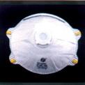หน้ากากกระดาษใยสังเคราะห์ รุ่น SH-9550CV